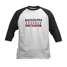 ESTEFANIA for dictator Tee