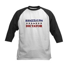 ESMERALDA for dictator Tee