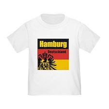 Hamburg Deutschland T