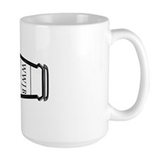What Would Jesus Brew? Mug