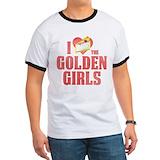 Goldengirlstv Ringer T