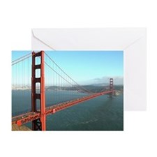 Golden Gate Bridge - SF Greeting Cards (20)