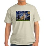Starry - Akita3 Light T-Shirt