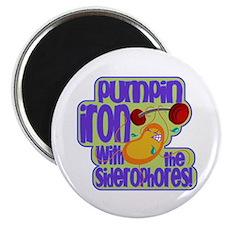 Siderophores Magnet