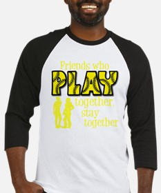 PLAY Together Baseball Jersey
