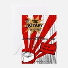 terrifying_rotary Greeting Cards