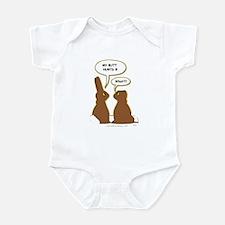 What! Infant Bodysuit