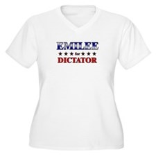 EMILEE for dictator T-Shirt