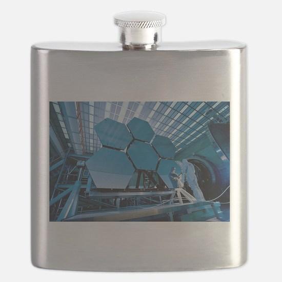 astronomy Flask