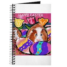 GUINEA PIG Easter Design Journal