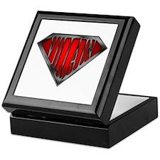 Super Villain Keepsake Box