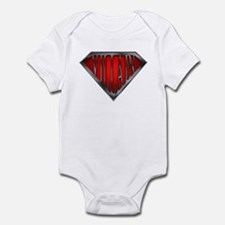 Super Villain Infant Bodysuit