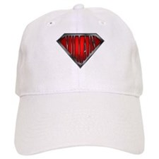 Super Villain Baseball Cap