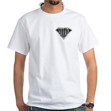 SuperVillain(metal) Shirt