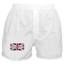 Camden Town Boxer Shorts