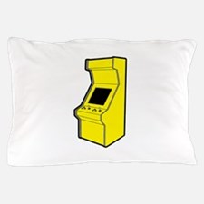 Retro Arcade Game Console 3 Pillow Case