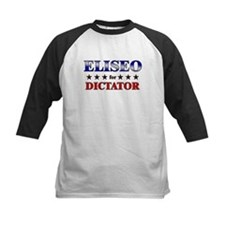 ELISEO for dictator Tee