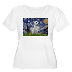 Starry-AnatolianShep1 T-Shirt