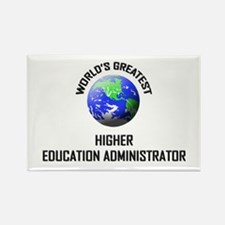 World's Greatest HIGHER EDUCATION ADMINISTRATOR Re