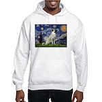 Starry-AnatolianShep 2 Hooded Sweatshirt