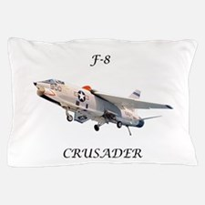 Funny Crusader Pillow Case