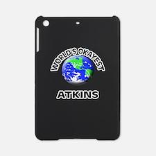 World's Okayest Atkins iPad Mini Case