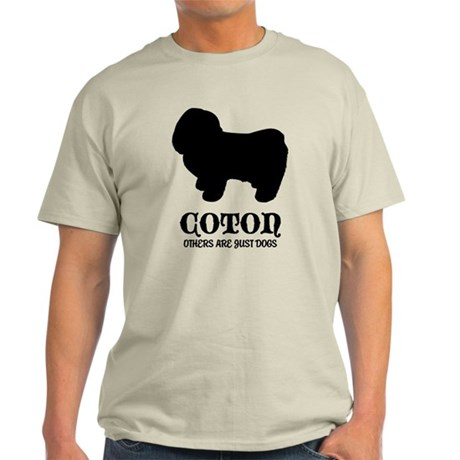 Coton de Tulear Light T-Shirt