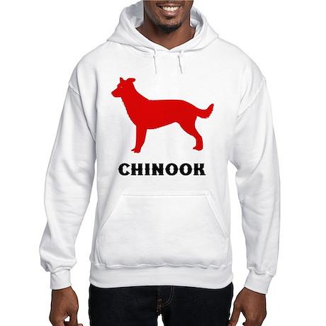 Chinook Hooded Sweatshirt