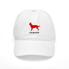 Chinook Baseball Cap