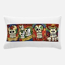 Sugar Skulls Mug Wrap Around.jpg Pillow Case