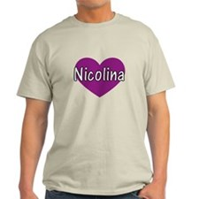 Nicolina T-Shirt