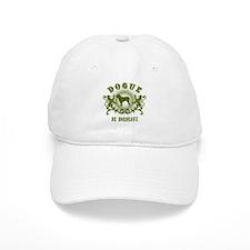 Dogue de Bordeaux Baseball Cap