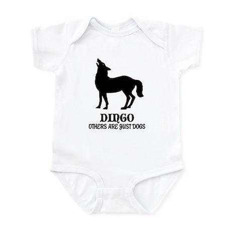 Dingo Infant Bodysuit