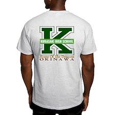 Kubasaki Nine T-Shirt