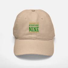 Kubasaki Nine Baseball Baseball Cap
