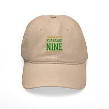Kubasaki Nine Baseball Cap