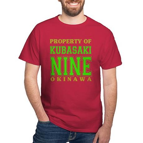 Kubasaki Nine Dark T-Shirt