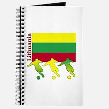 Lithuania Soccer Journal