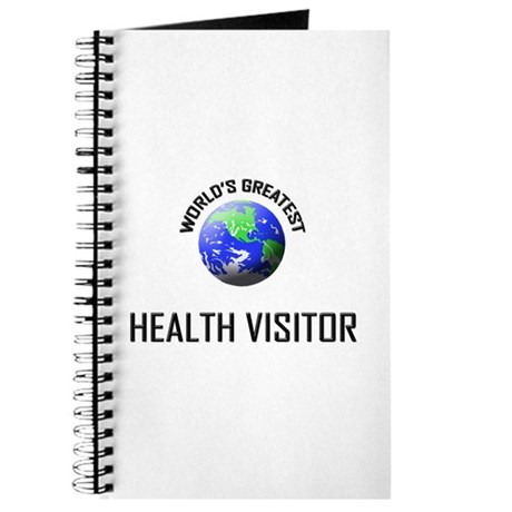 World's Greatest HEALTH VISITOR Journal