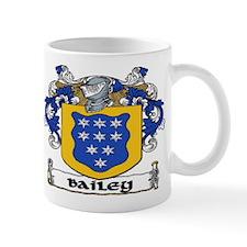 Bailey Coat of Arms Mug