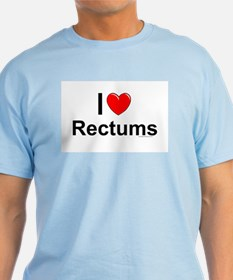 Rectums T-Shirt