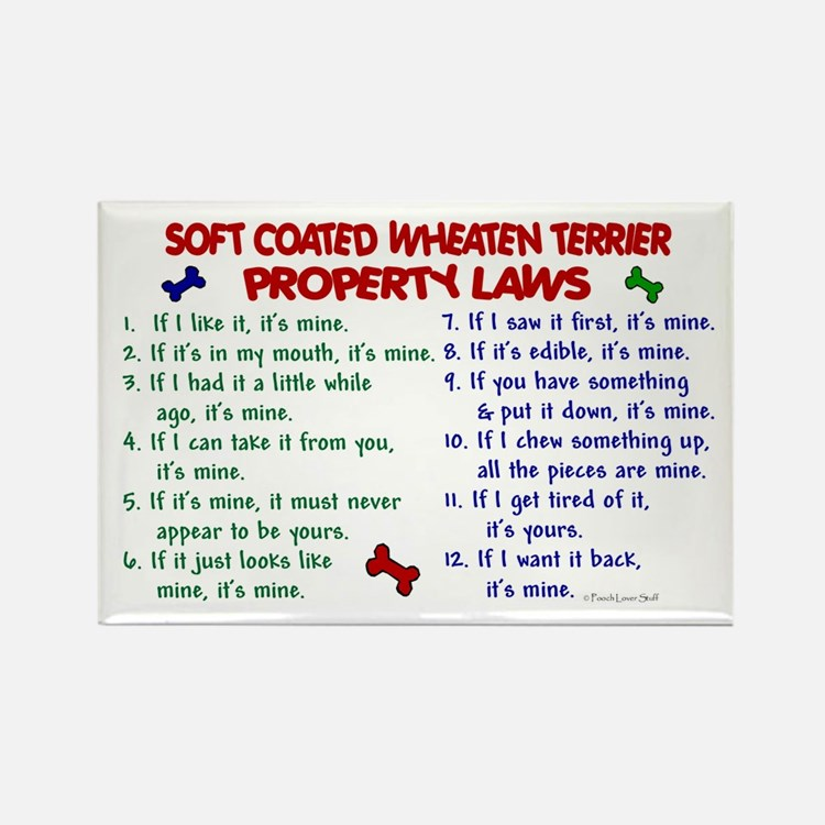 Soft Coated Wheaten Terrier Property Laws 2 Rectan