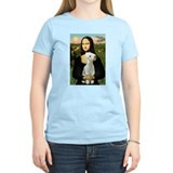 Bedlington terrier Women's Light T-Shirt