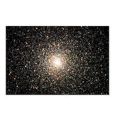 M80 Globular Cluster Astronomy Postcards (Pkg 8)