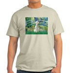 Bridge / Bedlington T Light T-Shirt