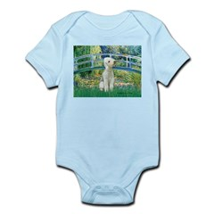 Bridge / Bedlington T Infant Bodysuit