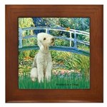 Bridge / Bedlington T Framed Tile