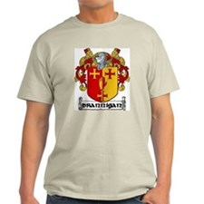 Brannigan Coat of Arms T-Shirt