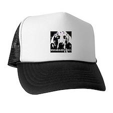 Weimaraner Nation Trucker Hat
