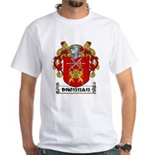 Brennan Coat of Arms Shirt